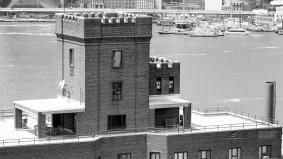 The Watchtower - Brooklyn, New York